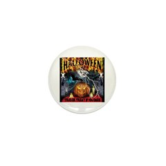 HALLOWEEN 1 Mini Button (100 pack)