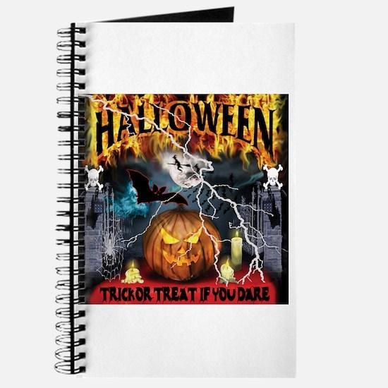HALLOWEEN 1 Journal