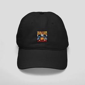 HALLOWEEN 1 Black Cap