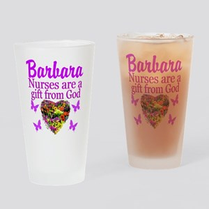 NURSE PRAYER Drinking Glass