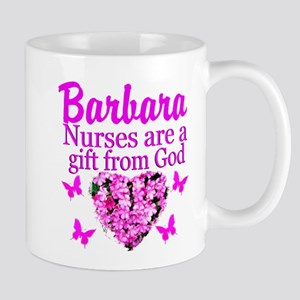 JOY FILLED NURSE Mugs
