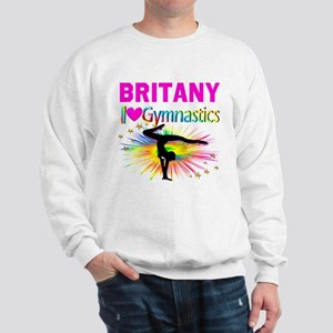 GYMNAST DREAMS Sweatshirt