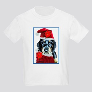 Dachshund miniature - Kids Light T-Shirt