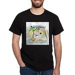 Actually Official Cassandra C Dark T-Shirt