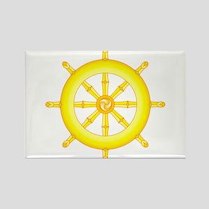 Wheel of Dhar Magnets