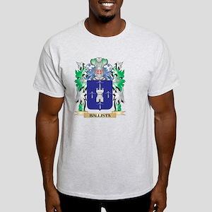 Ballista Coat of Arms - Family T-Shirt