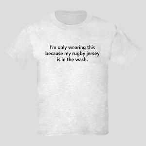 Rugby Kids Light T-Shirt