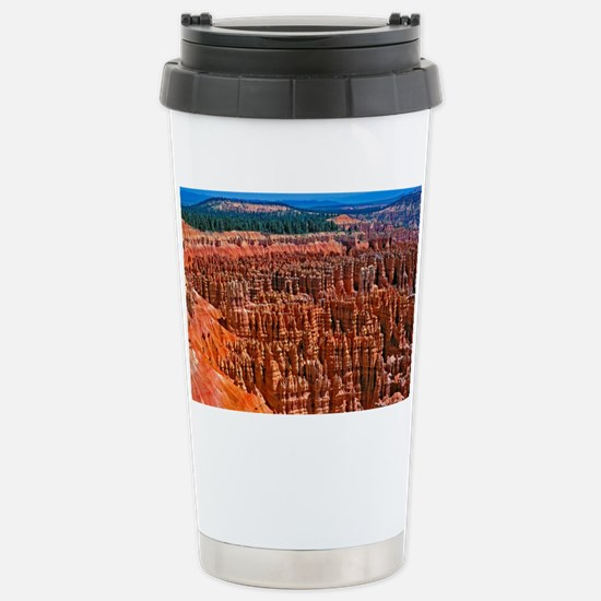 Bryce Canyon Stainless Steel Travel Mug
