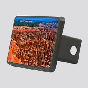 Bryce Canyon Rectangular Hitch Cover
