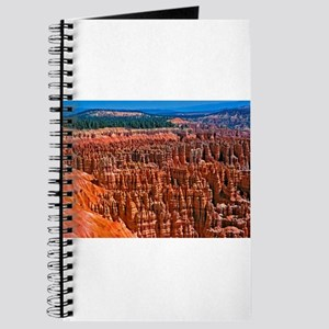 Bryce Canyon Journal