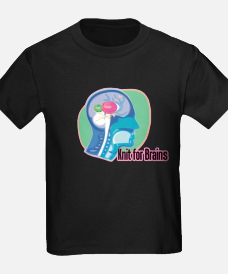 Knit for Brains T