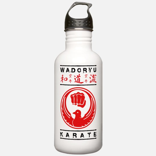 Kumite Water Bottle
