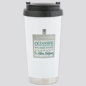 Dr. Addison Montgomery Travel Mug