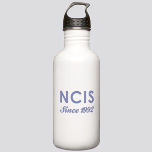NCIS SINCE 1992 Water Bottle