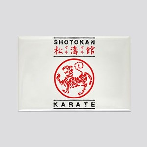 Shotokan Karate Magnets