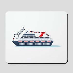 Cruisin Mousepad