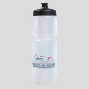 Cruisin Sports Bottle