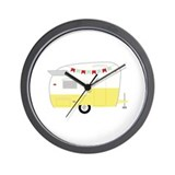 Camper Basic Clocks