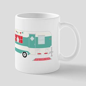 Retro Camper Mugs