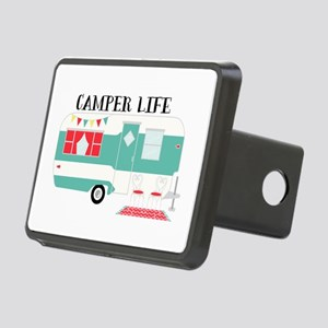 Camper Life Hitch Cover