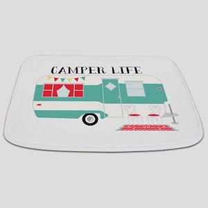 Camper Life Bathmat