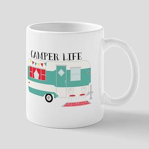Camper Life Mugs