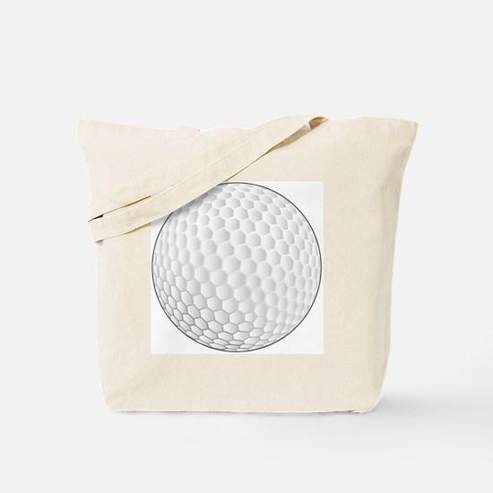 Unique Golfing Tote Bag