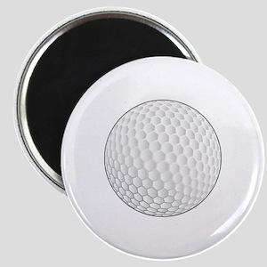Golf Ball Magnets