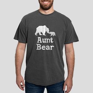 Aunt Bear Mens Comfort Colors Shirt