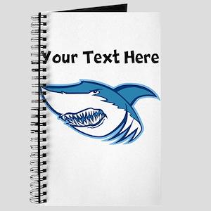 Shark Head Journal