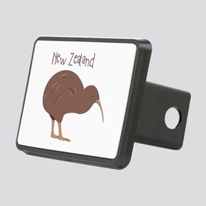 New Zealand Bird Hitch Cover
