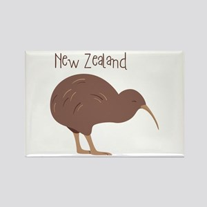 New Zealand Bird Magnets