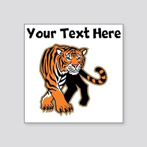 Bengal Tiger Sticker