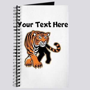 Bengal Tiger Journal