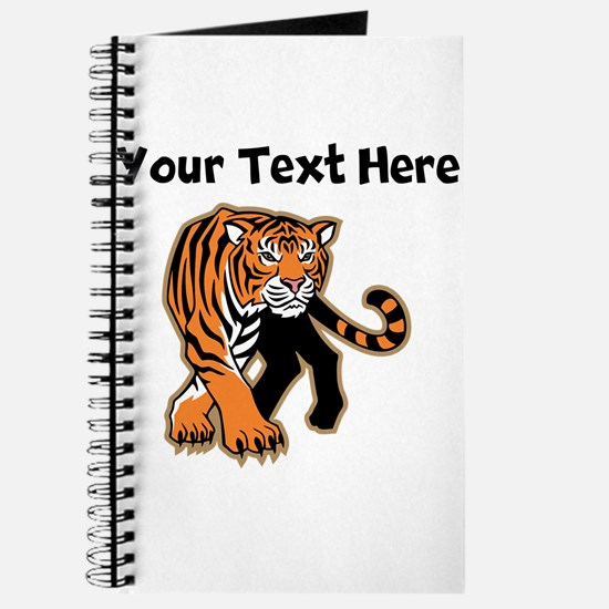 Bengal Tiger Journal