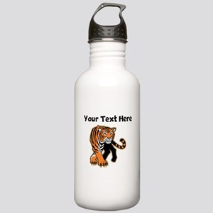 Bengal Tiger Water Bottle