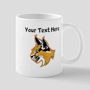 Bobcat Mugs