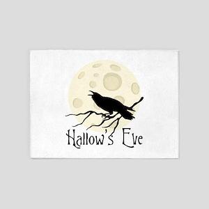 Hallows Eve 5'x7'Area Rug