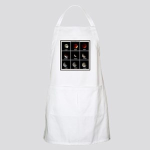 Supermoon & Eclipse Apron