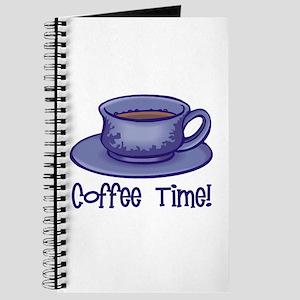 Coffee Time! Journal