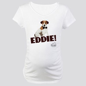 Frasier: Eddie The Dog Maternity T-Shirt