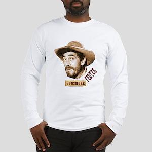 Gunsmoke: Festus Long Sleeve T-Shirt