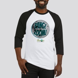 The Honeymooners: Bang Zoom Baseball Jersey