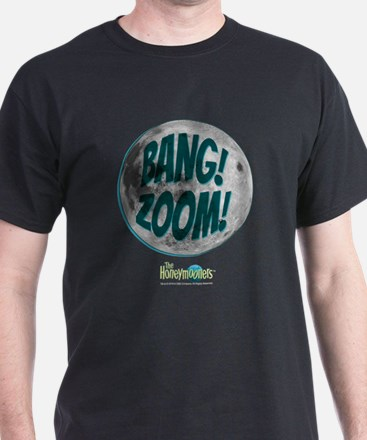 The Honeymooners: Bang Zoom T-Shirt