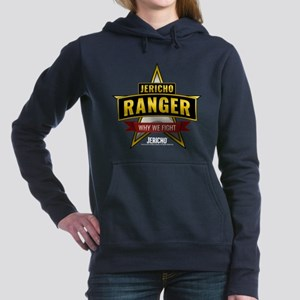Jericho Ranger Women's Hooded Sweatshirt
