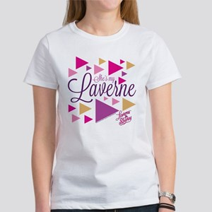 Laverne and Shirley: She's My Lave Women's T-Shirt