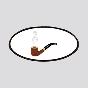 Tobacco Pipe Patch