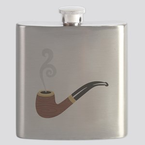 Tobacco Pipe Flask