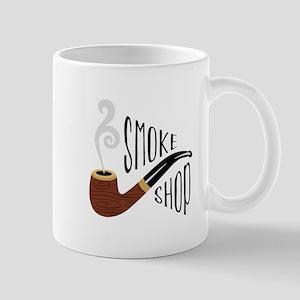 Smoke Shop Mugs