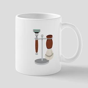 Shave Kit Mugs